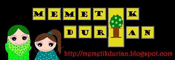 Memetik Durian