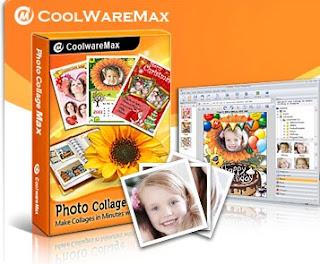 تحميل برنامج التلاعب بالصور Download Photo Collage Max