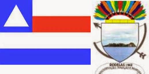 Bandeira/Brasão