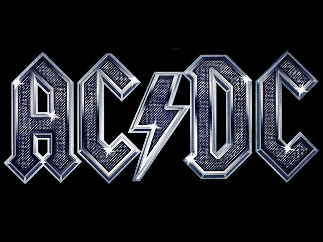 you shook me all night long letra: