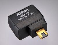 Nikon D3200 WU 1a
