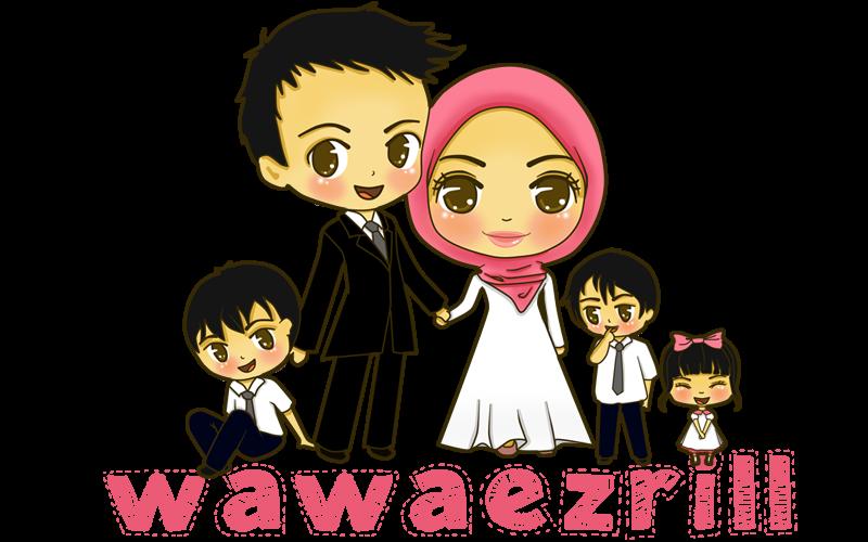 Wawa-Ezrill