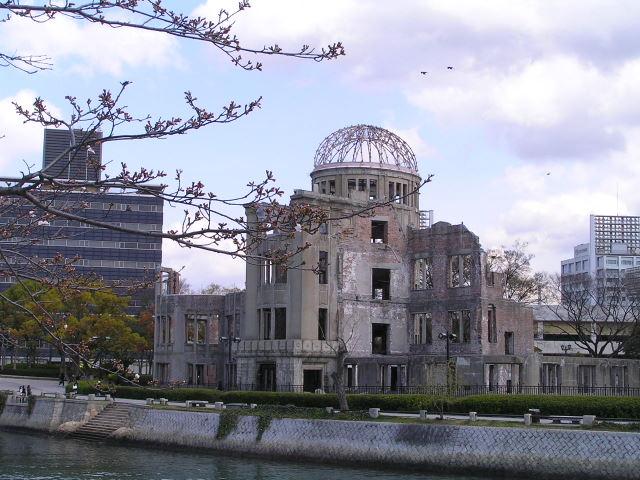 原爆ドームの画像 p1_10