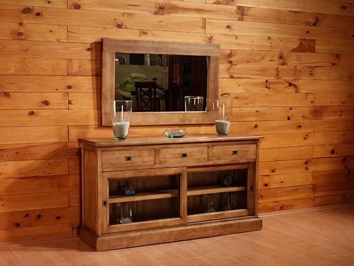 CON TALENTO: Pulizia dei mobili di legno