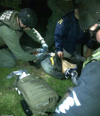 Boston Bombing: Was It Faked? Tsarnaev10