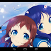 Nagi no Asukara Anime Live Wallpaper Untuk Android