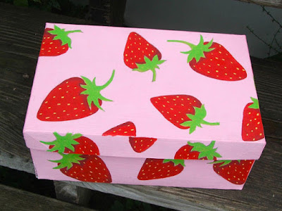 Homemade Gift Boxes 1