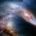A Galaxy Far, Far Away...Will Hit Ours