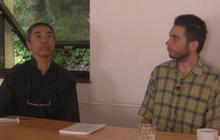 interjú Ric Lum szifuval a Tai Chi Chuanról