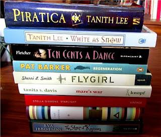 Book loot 1