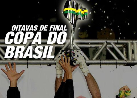 Jogos de volta das oitavas-de-final da Copa do Brasil 2012, Copa Kia do Brasil