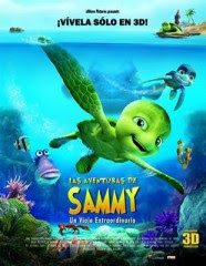 Las Aventuras De Sammy  | 3gp/Mp4/DVDRip Latino HD Mega