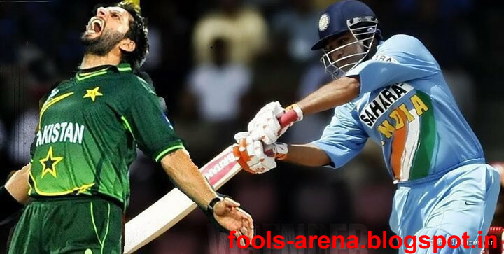 Funny Indian Criket Team Beaten Pakistan - LOL