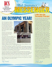 2012 MidSummer Messenger