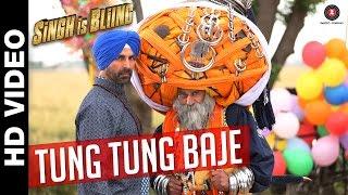 Tung Tung Baje – Singh Is Bliing _ Akshay Kumar & Amy Jackson _ Diljit Dosanjh & Sneha Khanwalkar
