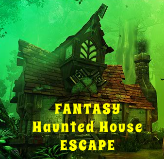 Fantasy haunted house escape walkthrough for Minimalistic house escape 5 walkthrough