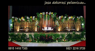 Jasa-Dekorasi-Pernikahan-Di-Puri-Begawan-Bogor