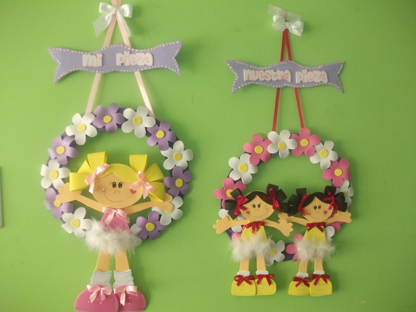Blogs de todo marzo 2011 - Carteles para puertas habitaciones ...
