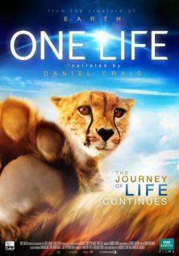 Sống Còn Nơi Hoang Dã - One Life (2011) Poster