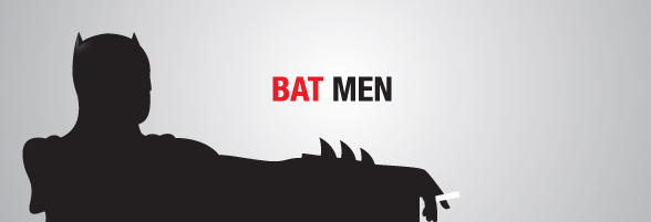 Bat Men