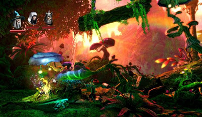 Game Trine 2 Complete Story