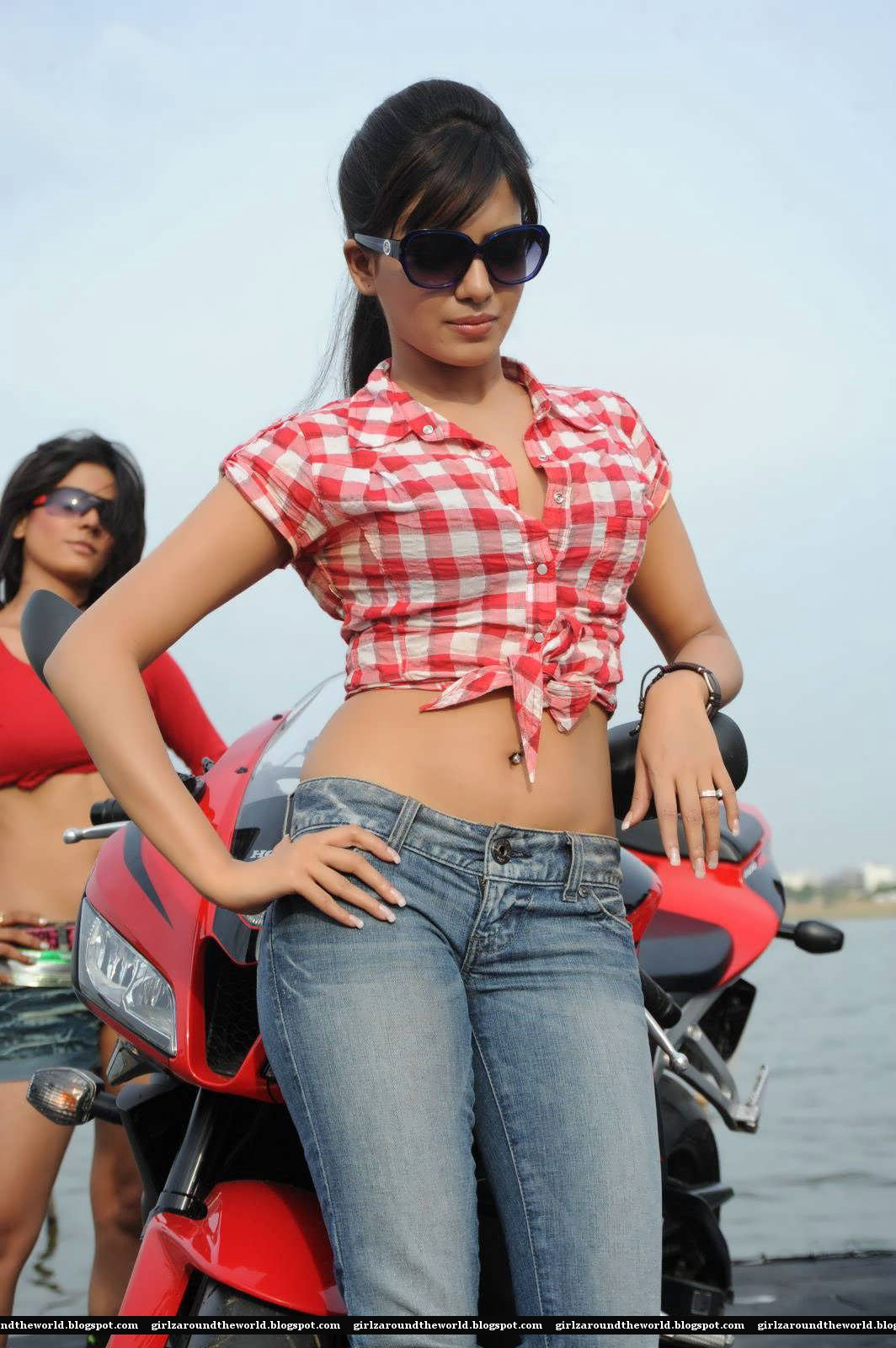 image South indian actress subhiksha hot softcore bed scene