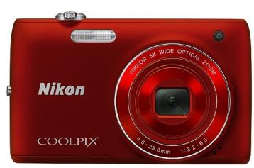 Camera Nikon Coolpix S4150 Specifications and Price Update