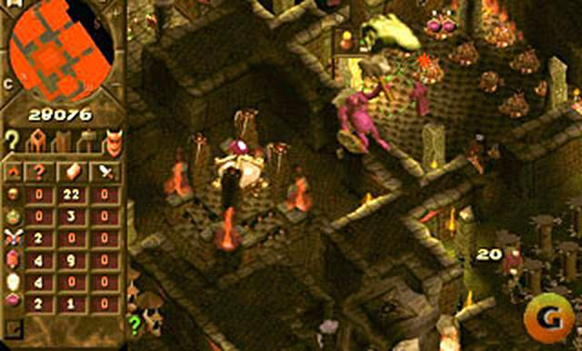 dungeon keeper 2 download full version
