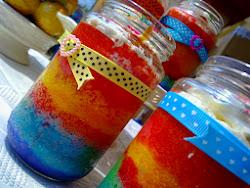 Jar Cake