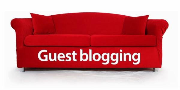 استضافة المدونين Guest blogging