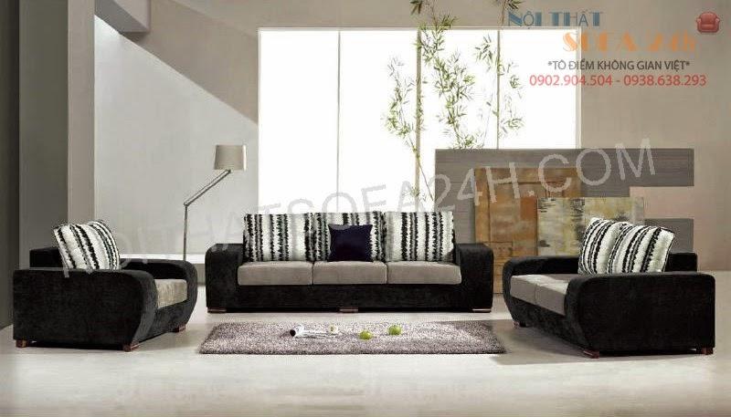 Sofa băng dài D140