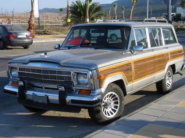 jeep grand wagoneer concept 2015 jeep grand wagoneer. Cars Review. Best American Auto & Cars Review