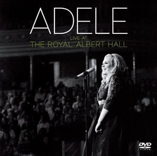 descargar Adele – Live At The Royal Albert Hall (2011)