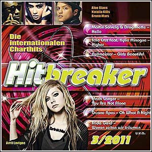 htiasfas Download   Hitbreaker Vol.3 (2011)