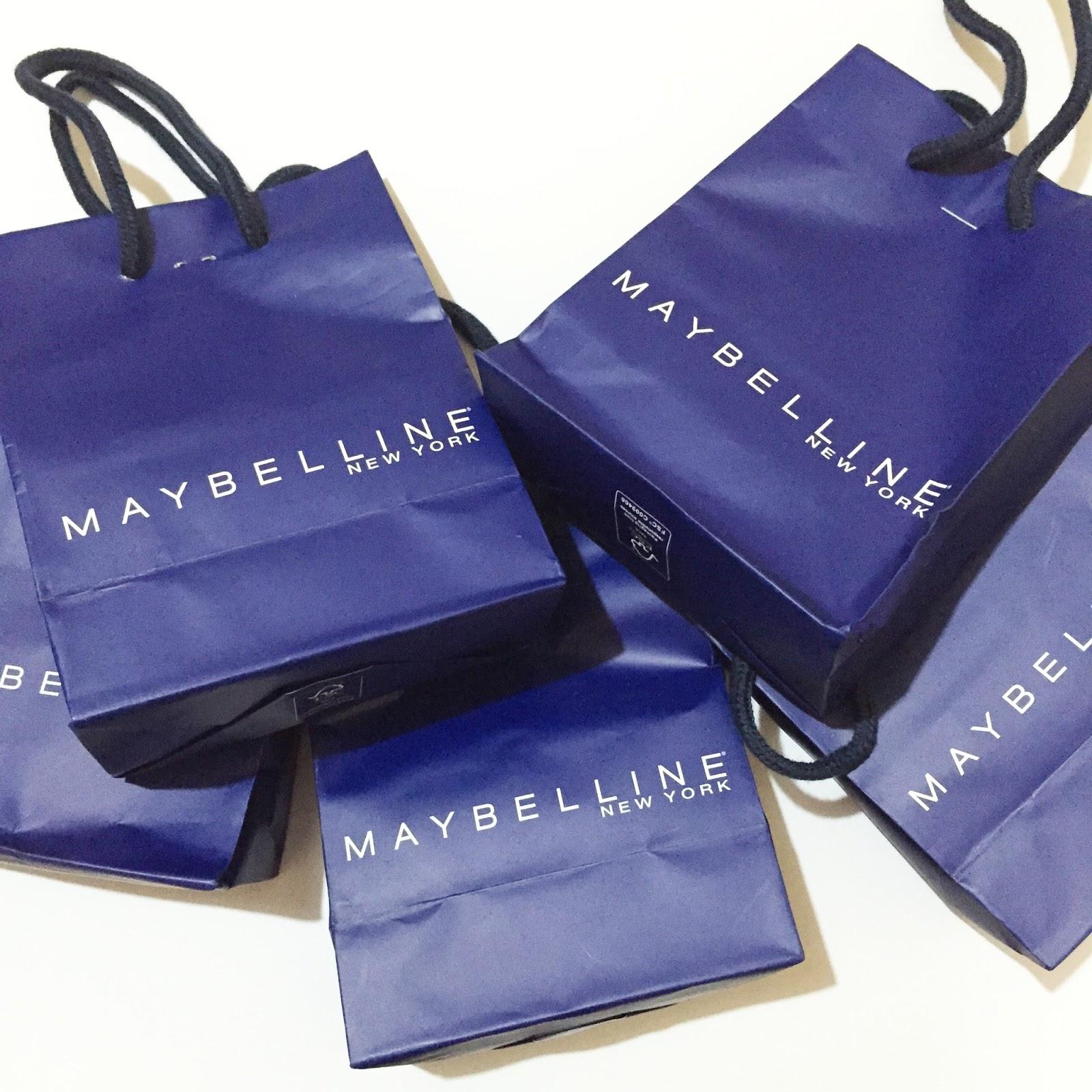 Hypercurl Mascara Giveaway