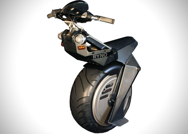 micro-cycle, ryno motor