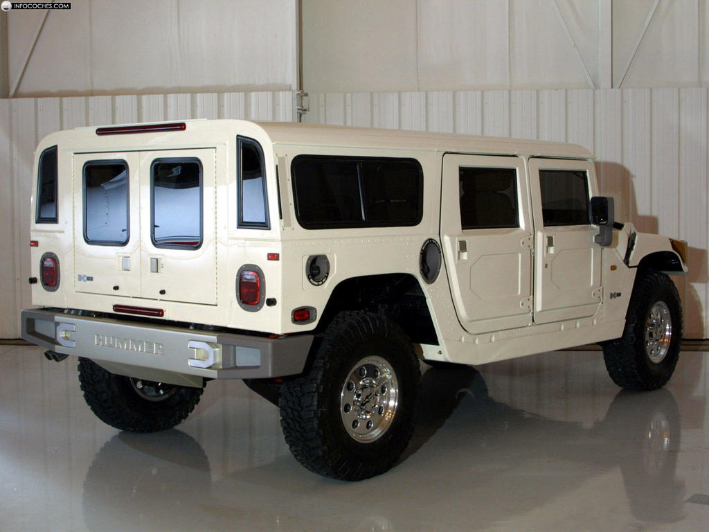 Permalink to Wallpaper Hummer Car Classic