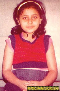 baby Rani Mukherjee pic