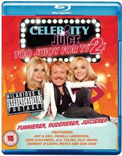 Download Celebrity Juice Too Juicy For TV 2 2012 Watch Online