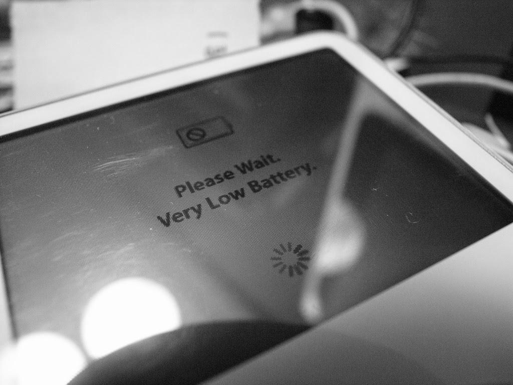 cargar las baterías en poco tiempo