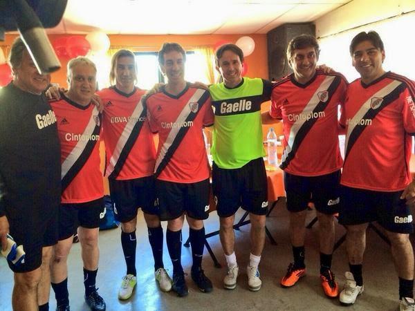 PRO, River, River Plate, Macri, Santilli, El Porvenir, Camiseta Suplente, Suplente, Adidas,