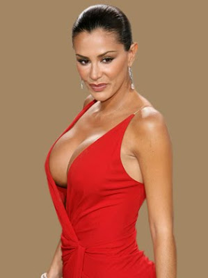 Ninel Conde Hairstyles