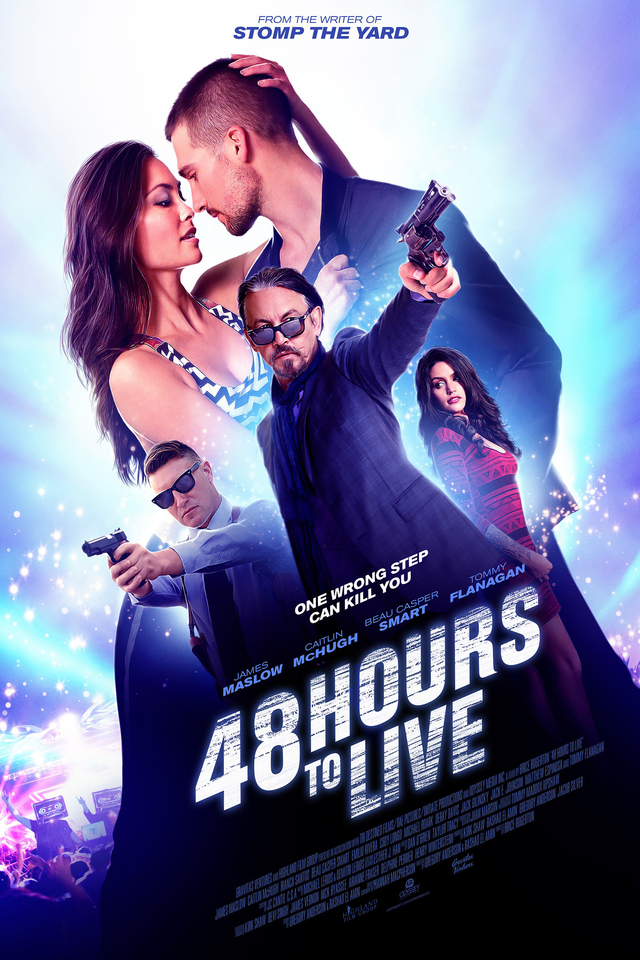 Watch Movies 48 Hours to Live (2016) Full Free Online