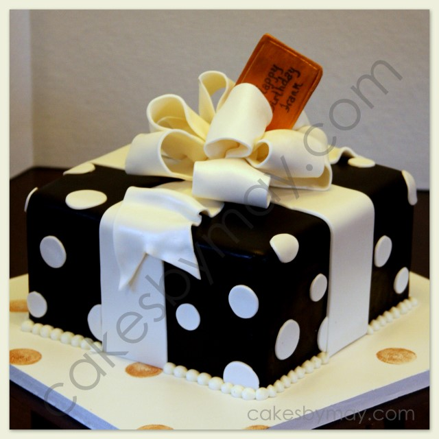 Birthday Cake Gift Images : Cakes by Maylene: Lots of Birthday Cakes this Weekend