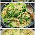 Chicken, Broccoli and Artichoke Divan