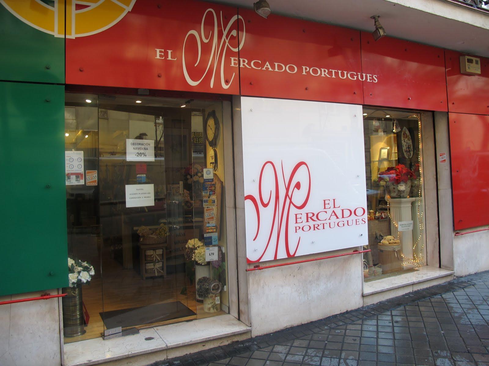 El Mercado Portugues