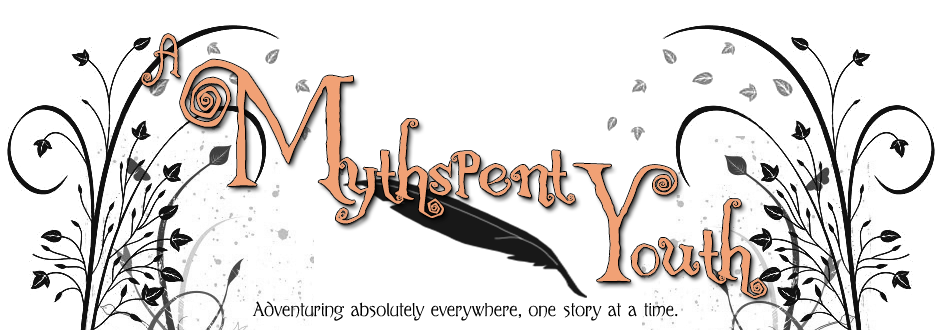 A Mythspent Youth