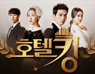 Sinopsis HOTEL KING All Episode 1-32 | Lengkap, Drama Korea Terbaru
