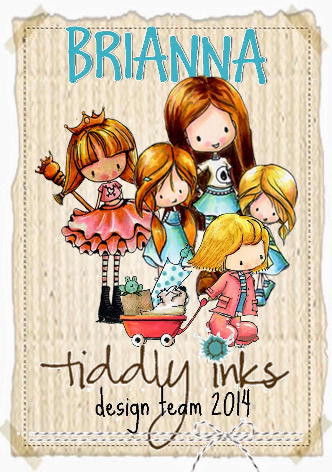 Tiddly Inks 2014 DT
