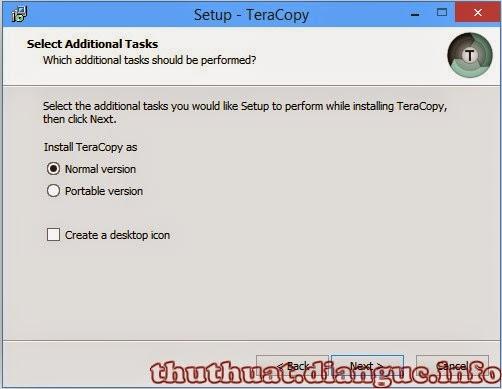 Download TeraCopy Pro 3.0 full key – phần mềm tăng tốc copy nhanh mới nhất